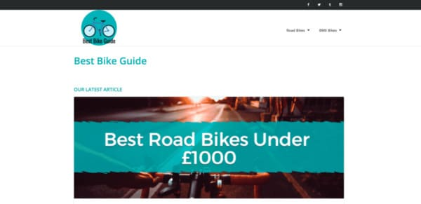 Best Bike Guide