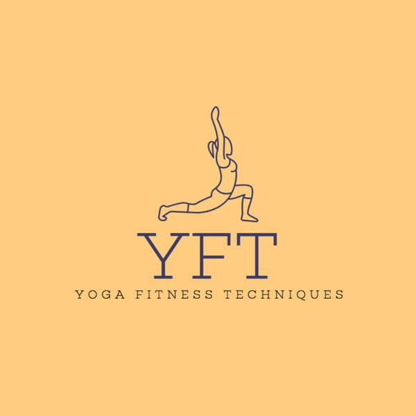 Yoga Fitness Techniques
