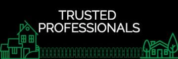 Trusted Professionals Logo